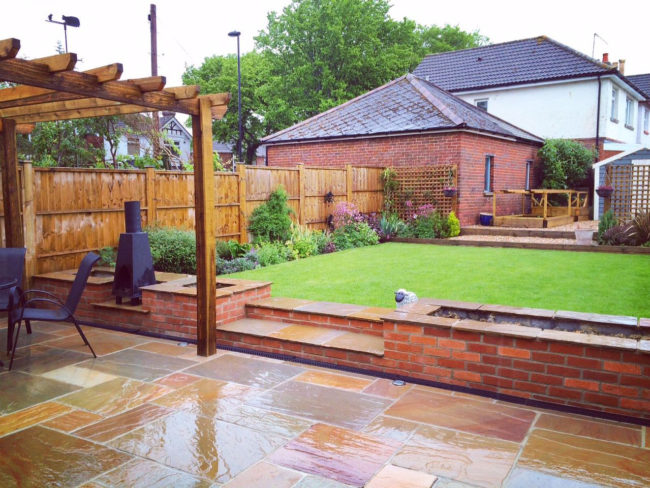 Maintaining your Patio Blog | DT Stone