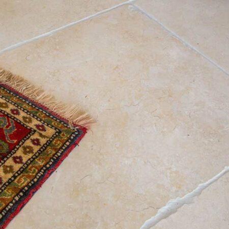 Tregorney Antiqued Limestone Tiles