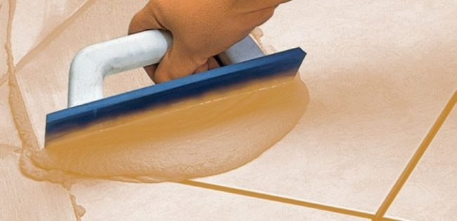 Tile Flooring - Colour Variation   DT Stone