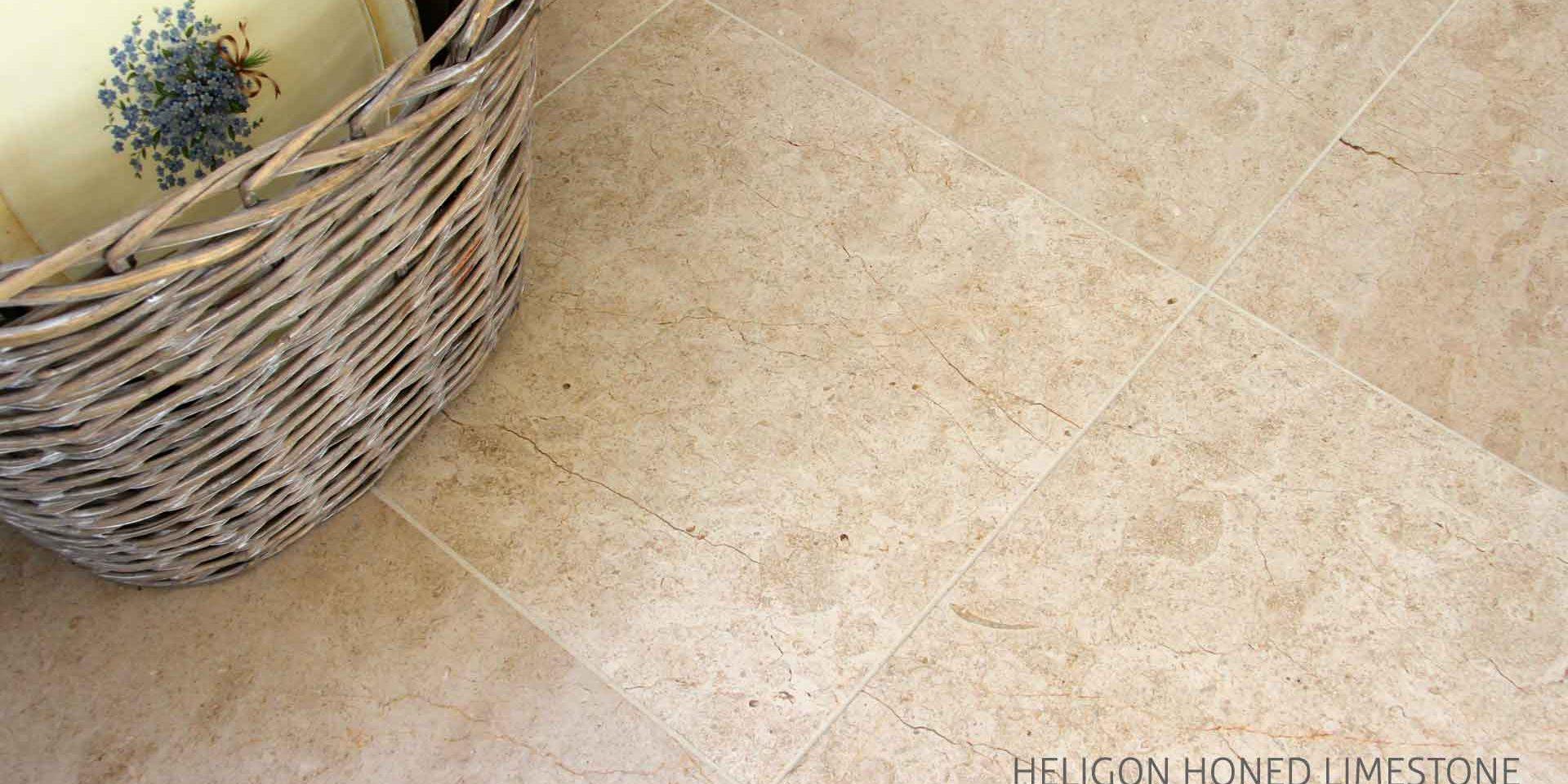 Honed Limestone Flooring | DT Stone