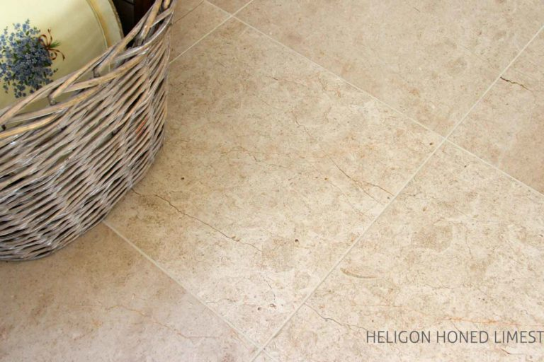 Honed Limestone Flooring | DT Stone